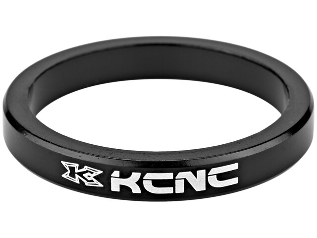 "KCNC Headset Spacer 1 1/8"" 5mm Svart"